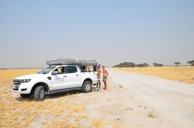 6. Central Kalahari Game Reserve (7)