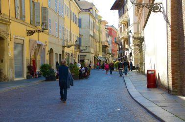Italien, Cinque Terra