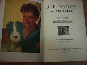 rip-darcy-adventurer-vintage-book