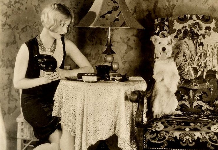 Alice White, I Hardly Knew Ye (But I Want Your Furnishings & Your Little Dog Too)