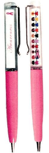 Floaty Pens for Laura (Wherever she is)