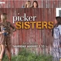 Pickers Sisters