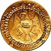 $7.4 Million Brasher Doubloon