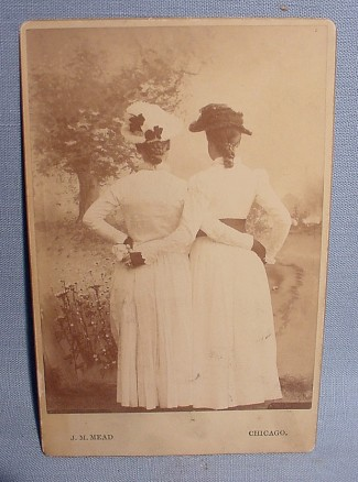 A Question On Collecting Antique Photographs