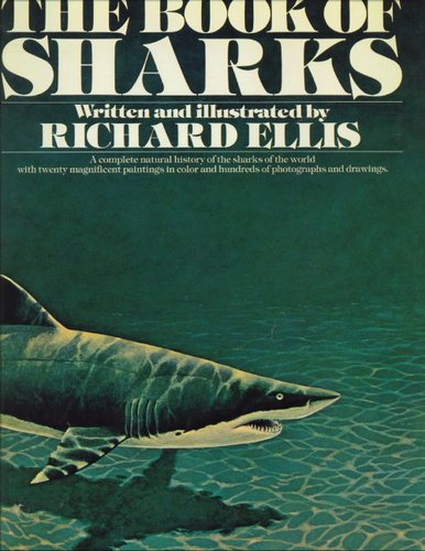 I am a Shark Collector