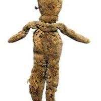 Doll Prehistory