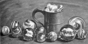 market marbles