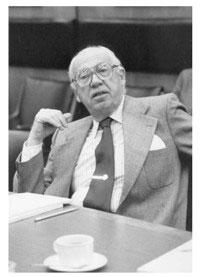 Former CIA Director William Casey