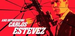 Charlie Sheen nome verdadeiro em Machete Kills iniciativanerd