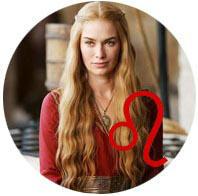 Leão: Cersei Lannister-horoscopo-Mudo Nerd Info