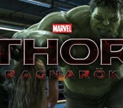 Hulk tem sua presença revelada no filme Thor: Ragnarök