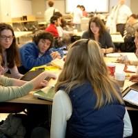 La clase inversa (Flipped Classroom) y sus tecnologías