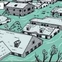 Tras la inundación :: Nueva Orleans