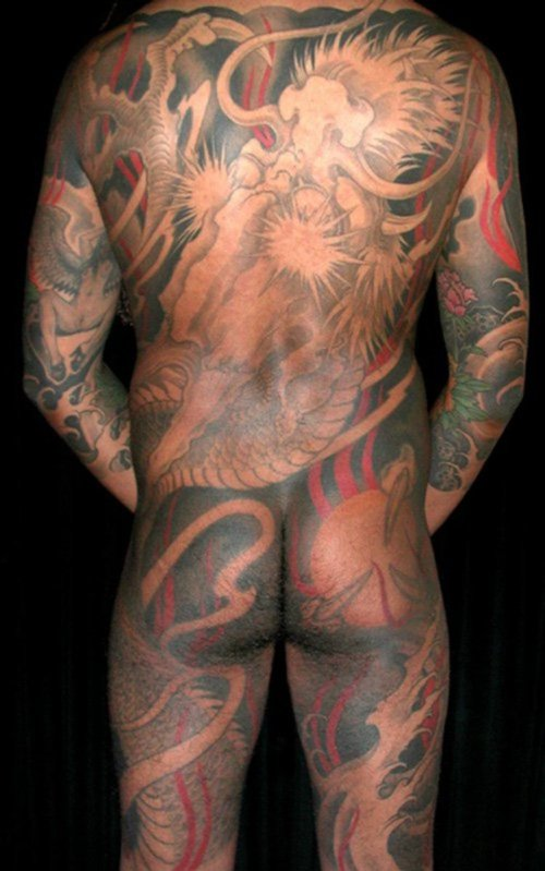 Filip-Leu-Chinese-Dagon-Back-Piece-Tattoo