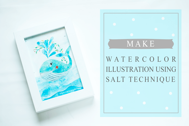 Watercolor tools tips and tricks part 3 inkstruck studio for Watercolour tips and tricks