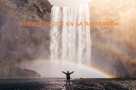 Nuevos inicios en la romantica