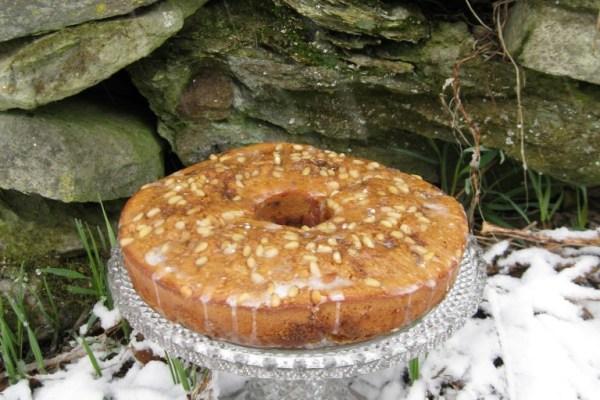 Tyroshi Wintercake