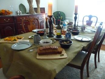 Linda's Premiere Feast