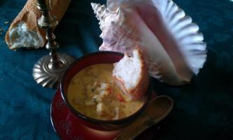Loralie's Sister's Stew