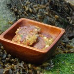 Roman Cod Cakes