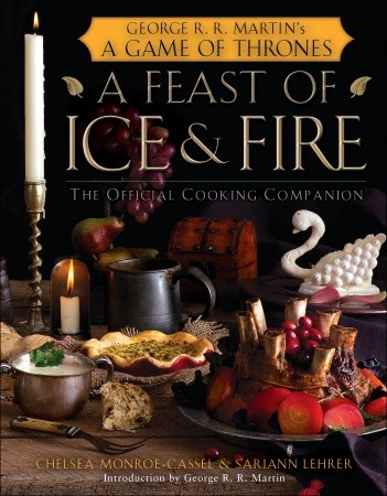 The Official Game of Thrones Cookbook Inn at the Crossroads