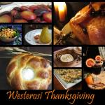 Westerosi Thanksgiving