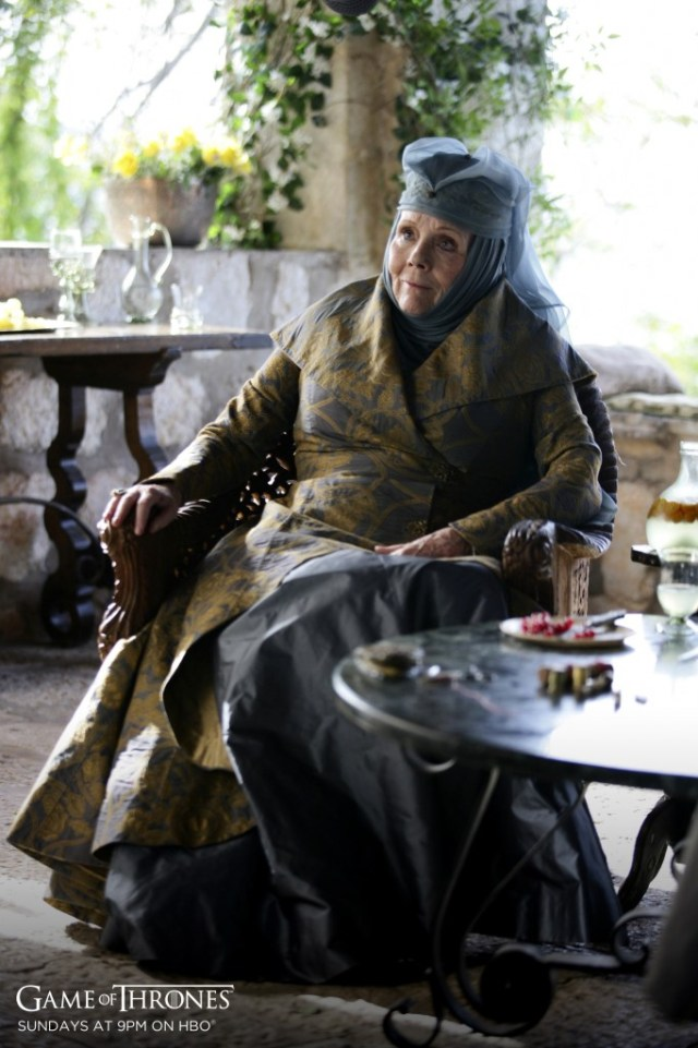 Queen of Thornes