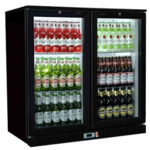 Sterling Pro--Double-Door-Bottle-Cooler1