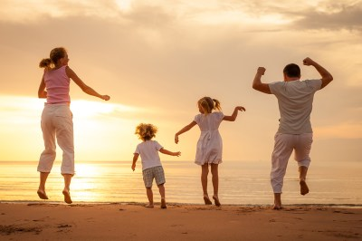 Secrets for a Happy Family Life - InnerEngineering.com