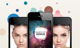 Приложение Makeup Genius от L'Oréal Paris