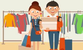 Мобильная реклама на 80% увеличивает посещаемость магазина после первого дня показа
