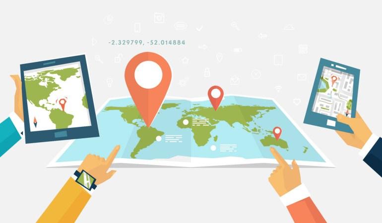 Moasis: местоположение — ключ к релевантности и персонализации мобильной рекламы