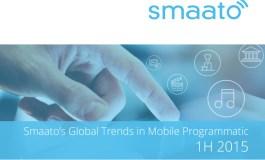 Smaato Global Trends in Mobile Programmatic: траты на мобильный веб удвоились