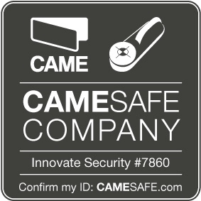 Innovate Security Camsafe