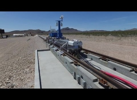 hyperloop-test
