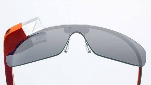 Google reveals tech specs for Glass