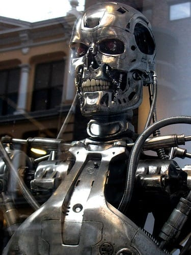 Rice University Professor: SkyNET's Gonna Take Ur Jerbs!