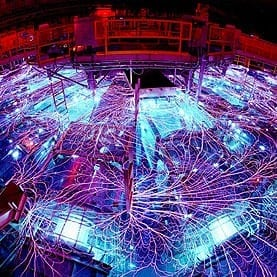 Triple-Threat Method Sparks Hope for Nuclear Fusion Energy