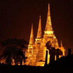 Ayuthaya, antica capitale del Siam, Offerte Viaggio Thailandia