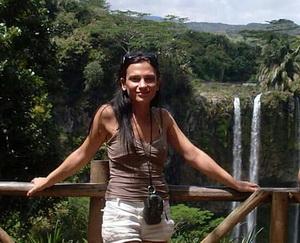 Giuliana Ricci - InnViaggi Asia
