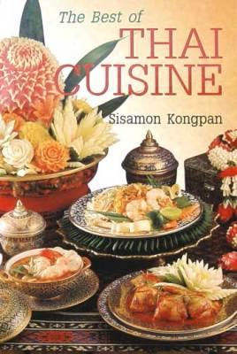 Uno dei libri più famosi sull'eccezionale Cucina Thailandese.