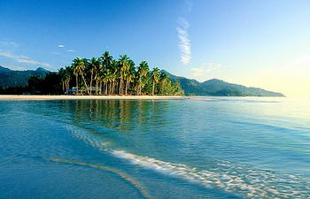 Archipelago of Koh Chang - Thailand holiday islands