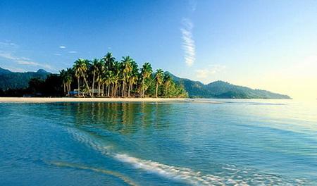 isola di Koh Chang Thailandia - destinazione Innviaggi.com