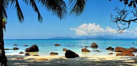 view koh mak - tourist destination innviaggi.com
