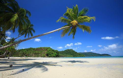 Koh Kood Beach - holiday in Thailand