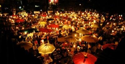 Organizza il tuo viaggio su misura a Chiang Mai e in Thailandia con il Tour Operator Italiano InnViaggi.
