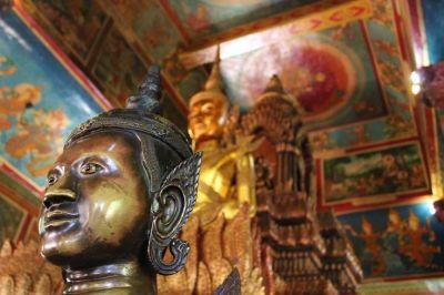 Visita la Cambogia con il Tour Operator InnViaggi