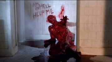 Hellraiser I am in hell help me