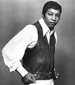 Luther Ingram - If Loving You Is Wrong (I Don't Want To Be Right