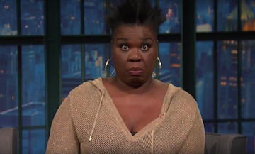 DC Comedy Podcast Papa's Basement Leslie Jones Trolls